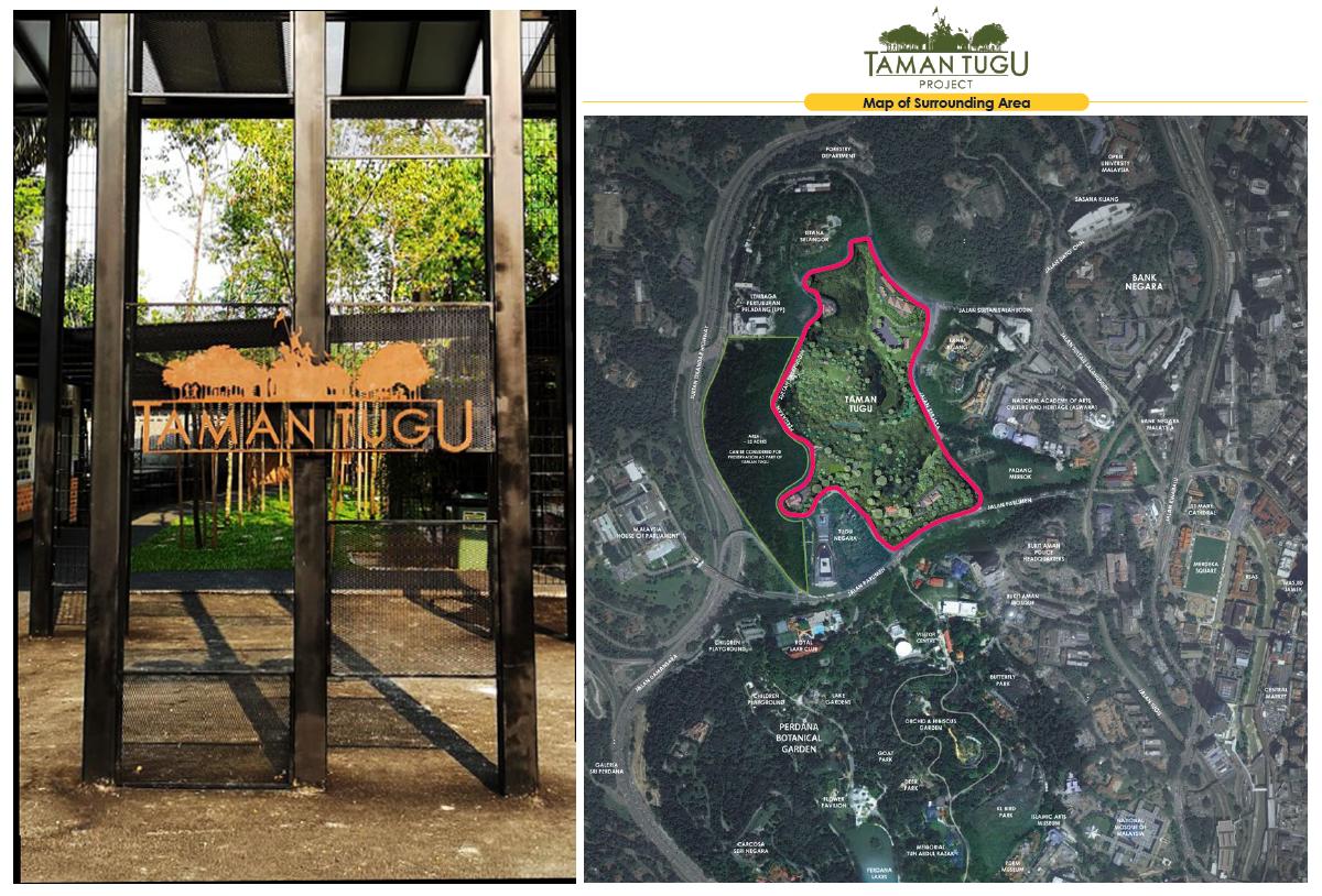 Taman Tugu Cover Photo