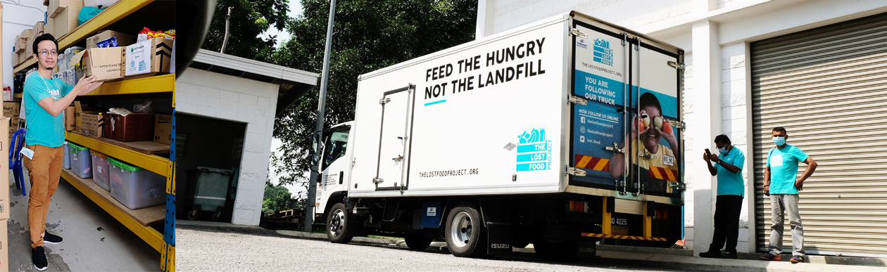 Feed the Hungry (2)