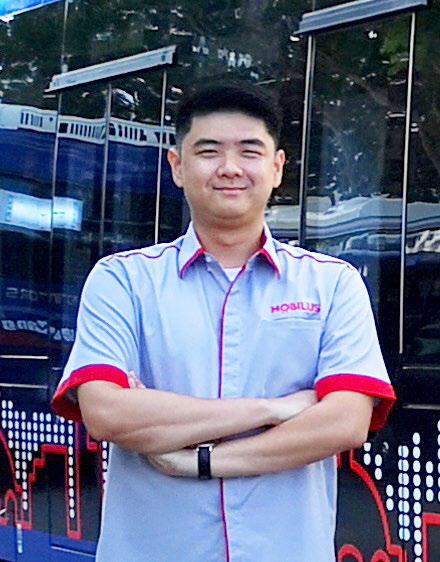 Darren Seow