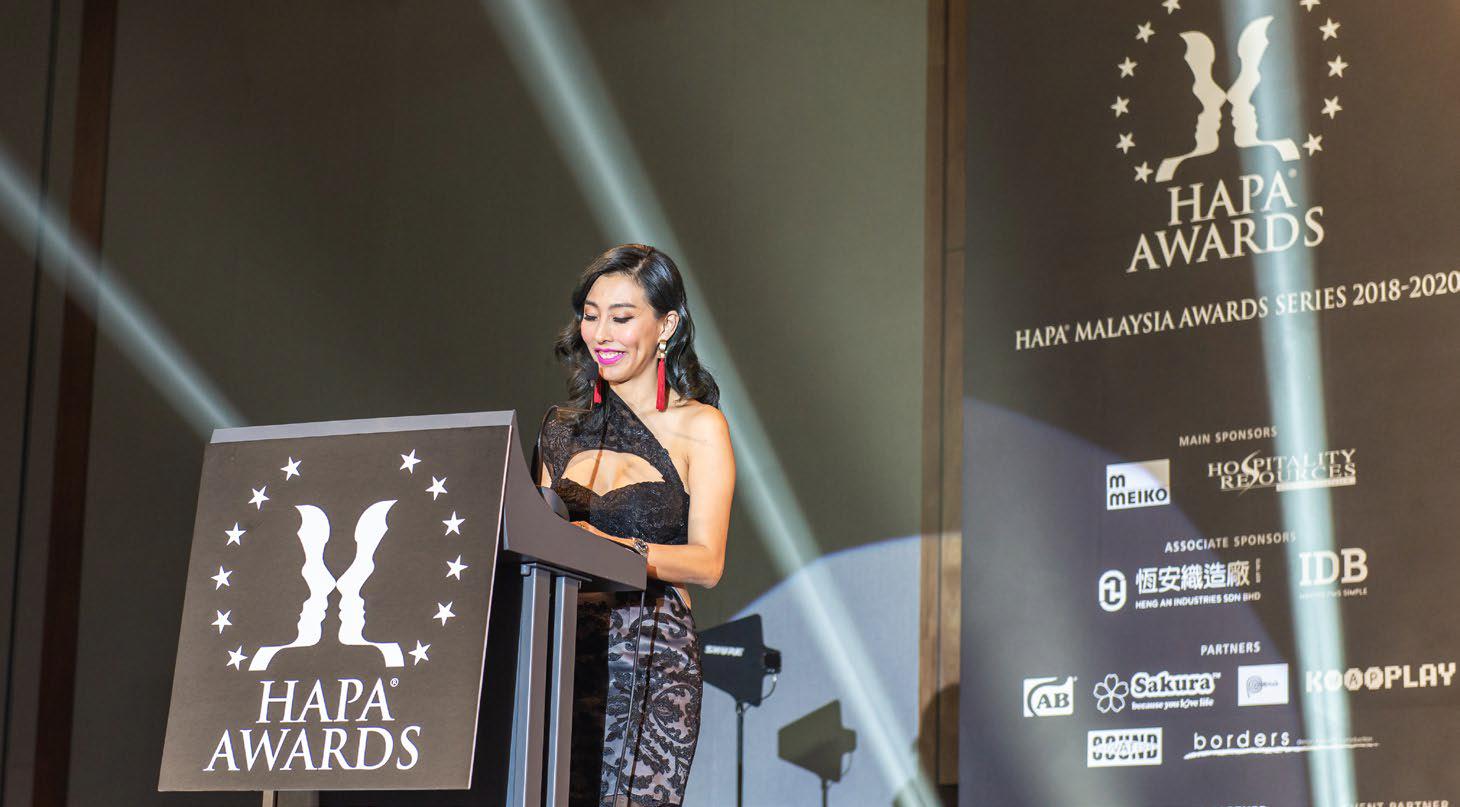 HAPA Awards