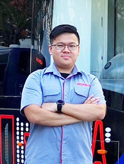 Jeffery Chu