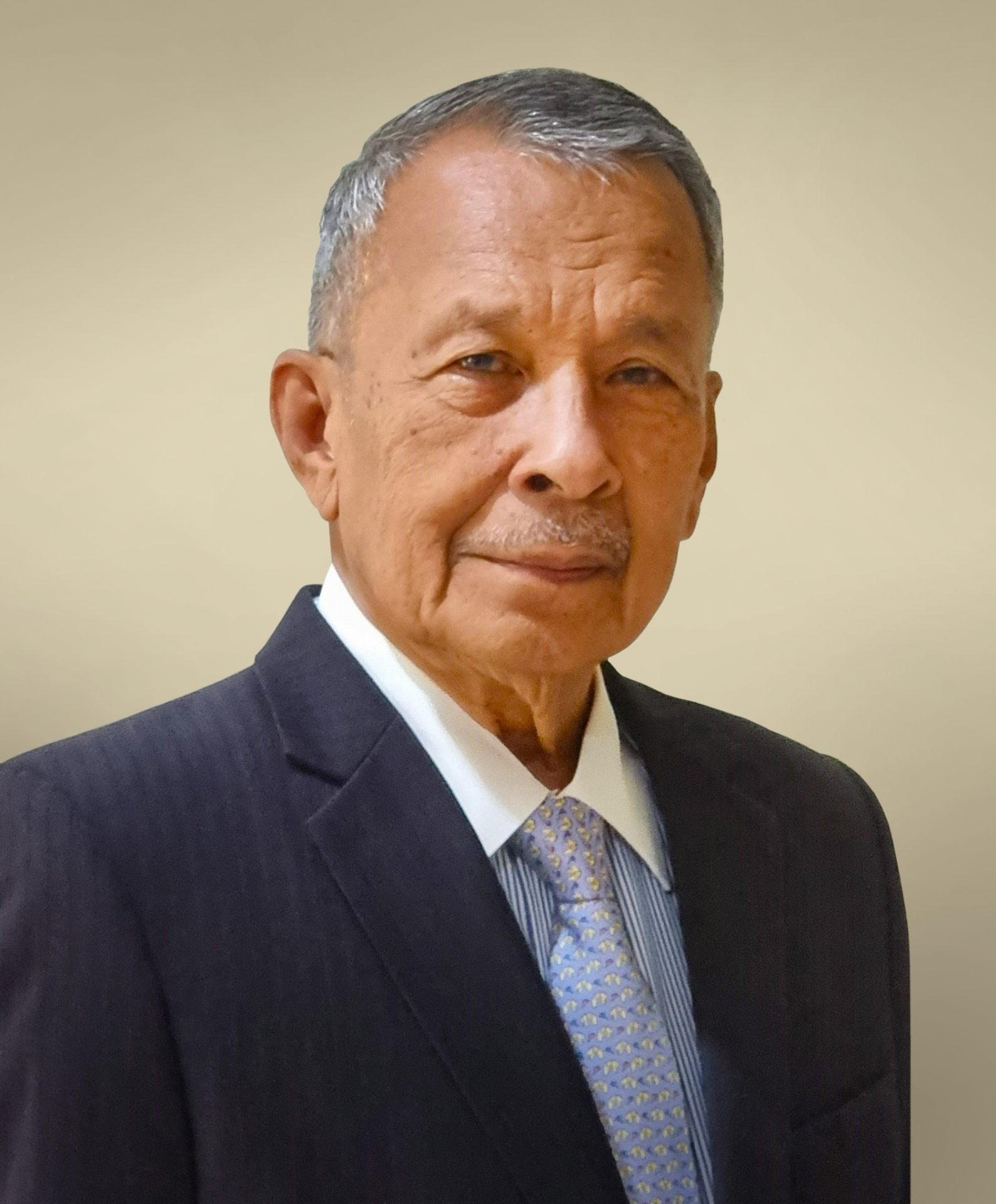Tan Sri Dato Mohd Ismail bin Che Rus
