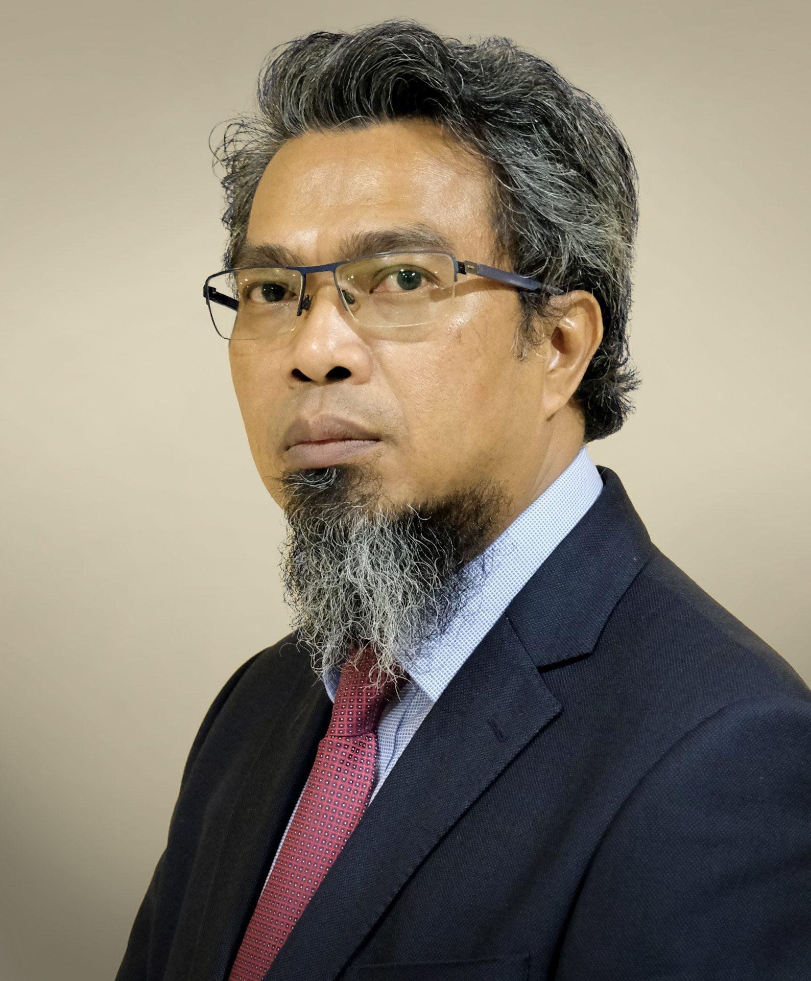 Chairil bin Mohd Tamil - BOD