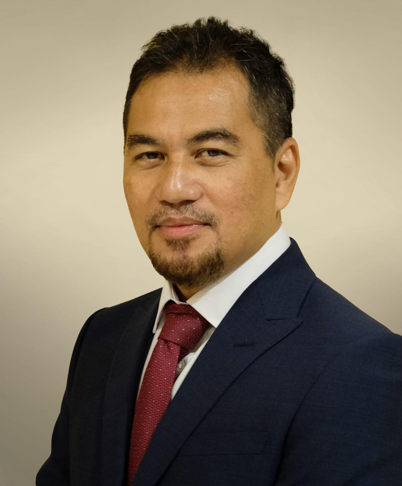 Wan Ahmad Nazim Mohamed Noor - BOD 03